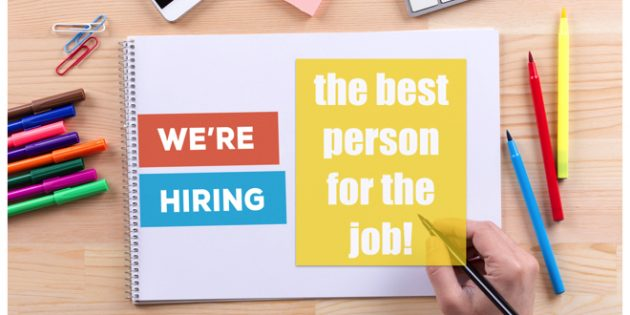 hire the best person
