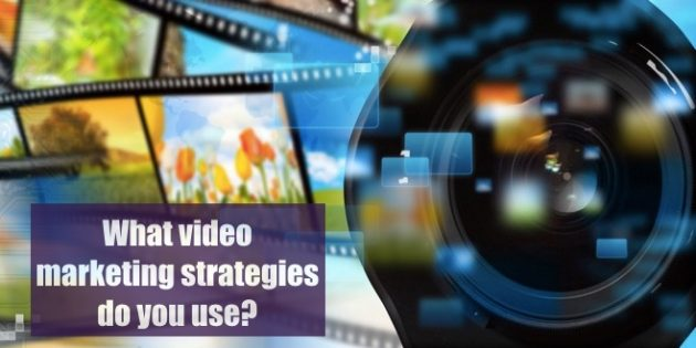 Video Marketing Technologies