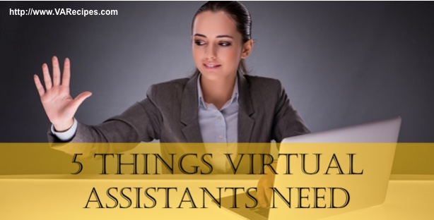 Virtual Assistant