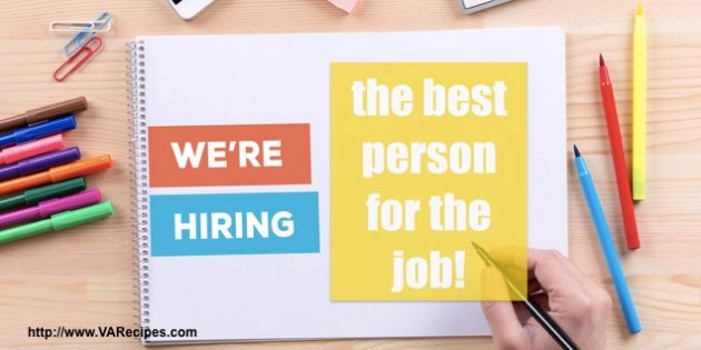 Hire Best Person