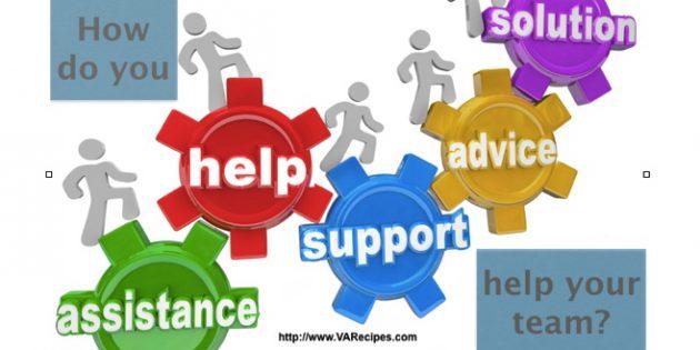 Team Support