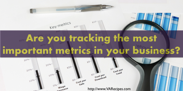 Key Business Metrics