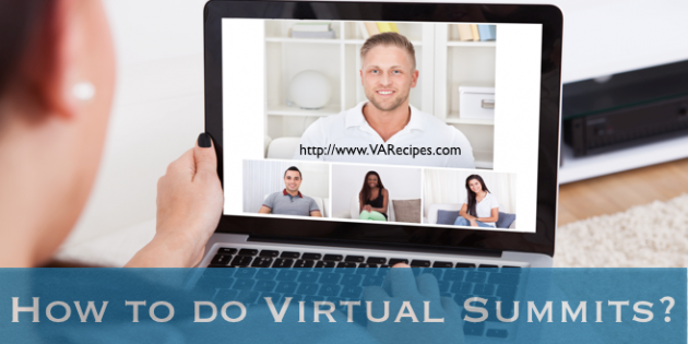 Virtual Summits Online