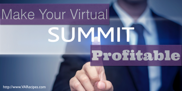 Virtual Summit 3